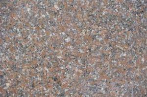 花岗岩五莲红板材