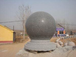 五莲灰圆球