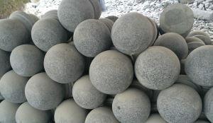芝麻灰圆球
