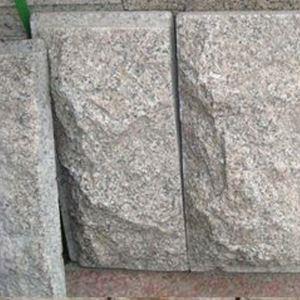 芝麻灰门垛石