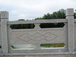 五莲红桥栏板